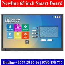 Newline TT6518RS 65 inch Ultra-HD Smart Boards Sale Colombo, Sri Lanka