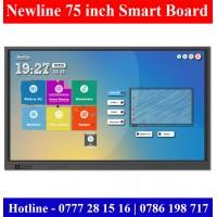 Newline TT7518RS 65 inch Ultra-HD Smart Boards Sale Colombo, Sri Lanka