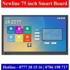 Newline TT7518RS 65 inch Ultra-HD Smart Boards Sale Colombo, Sri Lanka