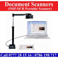 A3 Portable OCR document scanners sale Sri Lanka. OCR Scanners suppliers Sri Lanka